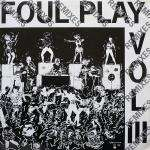 Foul Play - Volume III Remixes - Moving Shadow - Drum & Bass