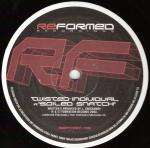 Twisted Individual - Soiled Snatch / Rusty Sheriff's Badge - Reformed Recordings - Drum & Bass