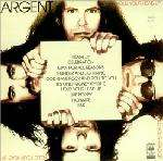Argent - Hold Your Head Up Single