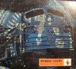 Public Enemy - Nighttrain Album