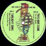 Another Dimension - Twilight Zone (Remixes) - Kikman Records - Jungle