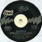 Heatwave - Gangsters Of The Groove - Epic - Disco
