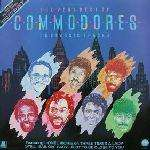 The Very Best Of Commodores - Commodores
