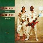 Womack & Womack - Soul Love / Soul Man