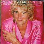 Rod Stewart - Greatest Hits Vol. 1 Record