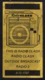 This Is Radio Clash - Clash