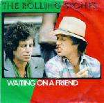 Rolling Stones - Waiting On A Friend