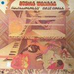 Stevie Wonder - Fulfillingness' First Finale Album