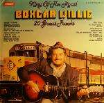 King Of The Road 20 Great Tracks - Boxcar Willie
