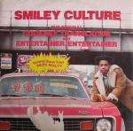 Smiley Culture - Cockney Translation / Entertainer Entertainer - Fashion Records - Reggae