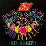 Ooh La La La (let's Go Dancing) - Kool & The Gang