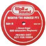AKASHA - The Remixes Pt 1 - Maxi 45T
