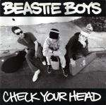 BEASTIE BOYS - Check Your Head - CD