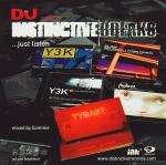 COMMIE - ...Just Listen - Distinctive Breaks - CD