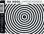 DA HOOL - Hypochonda - CD single