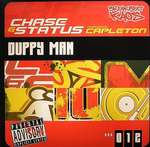 Chase & Status - Duppy Man / Top Shotta - Breakbeat Kaos - Grime