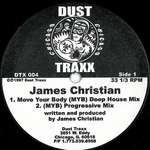 James Christian - Move Your Body - Dust Traxx - Techno