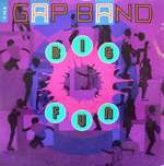 Gap Band, The - Big Fun - Total Experience Records - Disco