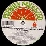 San Frandisco Sound Outfit - In The Middle - Freshly Squeezed - US West Coast House