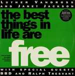 Luther Vandross & Janet Jackson & Bell Biv - The Best Things In Life Are Free LP