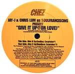 SoulFranciscins - Give It Up (for Love) Album