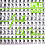 PLB System - Just Like This - Target Records (3) - New Beat