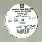 Natural Born Grooves - The Groovebird EP - ZYX Music - House