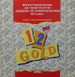 Boys Town Gang - Can't Take My Eyes Off Of You - Old Gold  - Disco