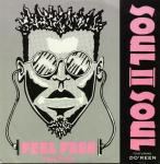 Soul II Soul - Feel Free LP