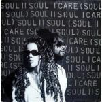 Soul II Soul - I Care (soul Ii Soul) Vinyl