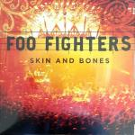 Foo Fighters - Skin And Bones - Roswell Records - Rock
