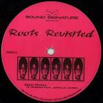 Theo Parrish - Roots Revisited - Sound Signature - Deep House
