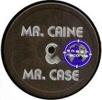 Mr. Caine & Mr. Case - Missing