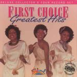 First Choice - Greatest Hits - Salsoul Records - Disco