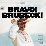 Dave Brubeck Quartet - Bravo! Brubeck! LP