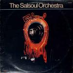 The Salsoul Orchestra - Salsoul Orchestra - CBS - Disco