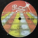 D-Train - Music - Prelude Records - Disco