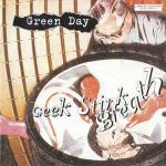 Green Day - Geek Stink Breath - Reprise Records - Punk