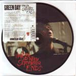 Green Day - Wake Me Up When September Ends - Reprise Records - Punk