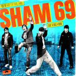 Sham 69 - You're A Better Man Than I - Polydor - Punk