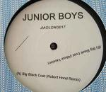 Junior Boys - Big Black Coat  - Jiaolong - Techno