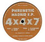 Phrenetic Madrid