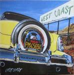 VARIOUS - From West Coast To East Coast - Maxi x 3