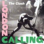 The Clash - London Calling - Columbia - Punk
