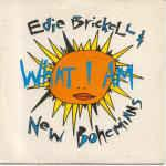 Edie Brickell & New Bohemians - What I Am - Geffen Records - Balearic