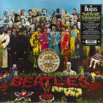 The Beatles - Sgt. Pepper's Lonely Hearts Club Band - Parlophone - Rock