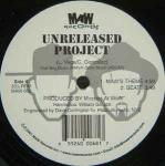 Unreleased Project - MAW's Theme / Clouds - MAW Records - US House