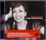Shirley Bassey - The Performance - Geffen Records - Jazz