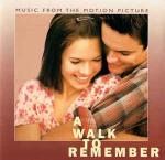 Various - A Walk To Remember - Epic - Rock
