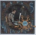 Rufus Wainwright - Want One - DreamWorks Records - Rock